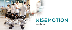 Embraco Wisemotion Technology