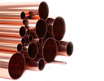 STRAIGHT COPPER TUBE 15*1