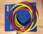 Value VRP-U-R/B/Y Hose  300cm (R22)