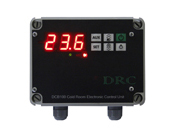 DRC DCB 100-S Cold Room Controller