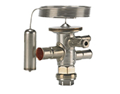 Danfoss 068U2205 TUA expansion valve