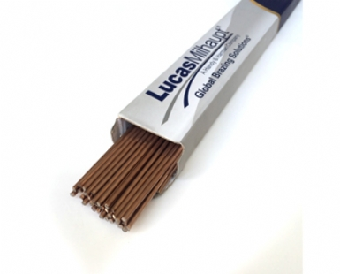 Lucas M. EasyFlo20  Handy One 2.0X500mm Welding wire