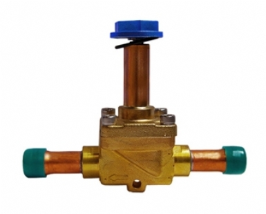 SanHua Solenoid Valve Direct 1/4