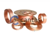 ELUMA PANCAKE COIL COPPER TUBE 5/16