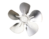 Q Fan BLADE (SUCTION)  250MM-22° (1 bx=200Ad.)