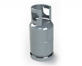 Recovery Cylinder 27.2LT