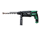 Hitachi DH26PC Rotary Hammer 2 Kg. 26mm 3.2J